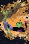 Teen Titans Go cover no. 26 by cheeks-74