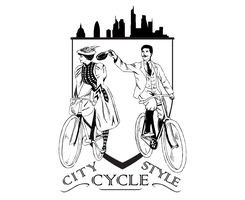 City Cycle Style: Smithfield Event by mikesamy