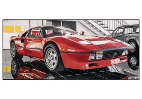 ferrari 288 gto by Stephen59300
