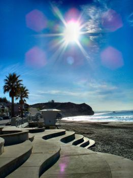 Avila Beach CA by Royce-Barber