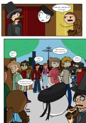 Prologue Chapter 1 Page 6 by Mr-Page