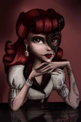 Operetta by Rimmes-Broose
