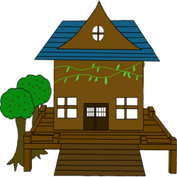 MoE : Sonia's House by RemitachiUchiscarlet