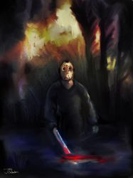 jason by JessCalcaben