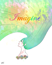 Imagine by susei1348