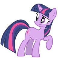 Twilight Sparkle Vector by Shho13