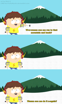 SP - Fastpass Comic by LWB-the-FluffyMystic