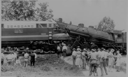 Wreck Photo 12 by PRR8157