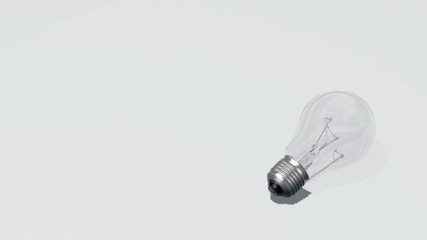 Yet another 3d light bulb... by nogrox