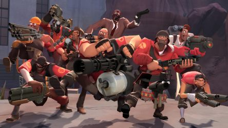 GMOD: TF2 at its finest by happy-heavy