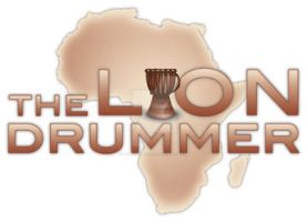 The Lion Drummer by hintofsilence