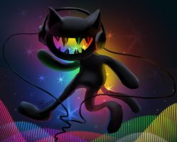 Monstercat by Pheoniic