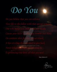 Do You by 4garster