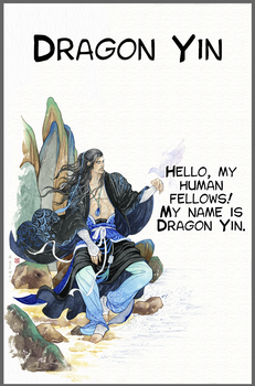 Help Dragon Ying-1 by mlti-manhua