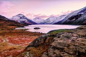 Natures Dawn Palette by Capturing-the-Light