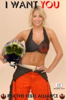 Rebel Alliance Recruiting by TheSnowman10