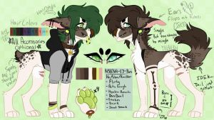 N3LL3H REF UpDate (2017) by iN3LL3H
