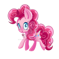 Pinkyyy by Soloya64