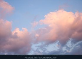 July Sky 2 by kuschelirmel-stock