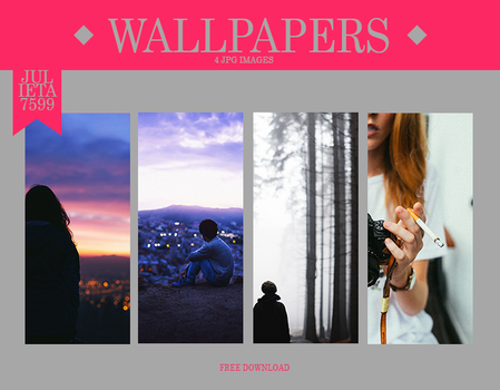 Wallpapers Favoritos: Diciembre by Julieta7599