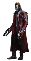 Star-Lord by cptcommunist