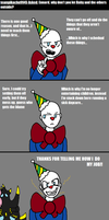Ask FNAF Comic Pt.8 by Blustreakgirl