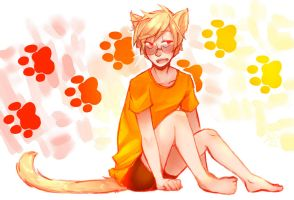 meow by Life-Writer