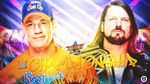 SummerSlam Custom Card by LastSurvivorY2J