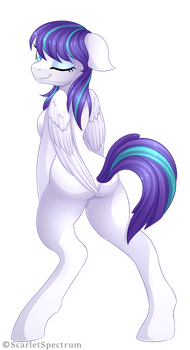 Finished YCH by Scarlet-Spectrum