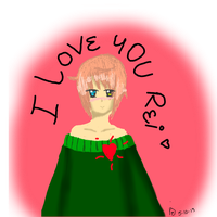 I Love You by bassie-michelle