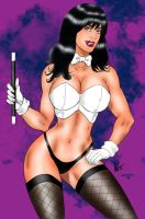 Zatanna by Nato Magalhaes (4) by winchester01