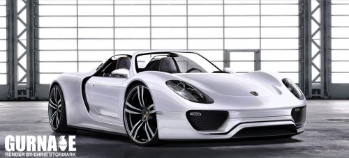 918 concept render by GlaciusCreations