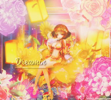 Dreamin by Jacknis