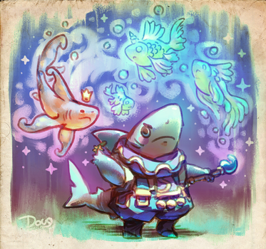 Astral Requin by Astral-Requin
