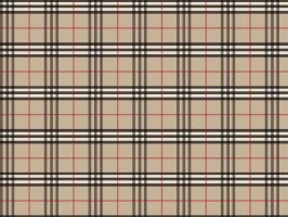 WP Burberry Style... by twinware