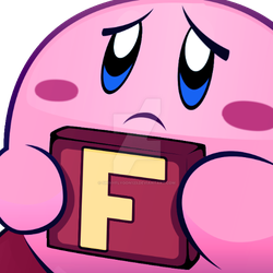 Why Did You Not Study Kirby by shinyflygon123