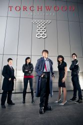 Torchwood: Everything Changes by silverharmony