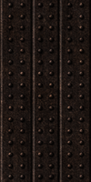 Bronze riveted panels by Hoover1979