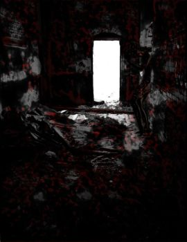 Return to the death camp by Samy666