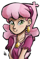 Cheerilee by TheArtrix