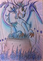 Ghost Toaster by Viperwings