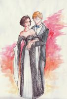 Catching Fire: Don't let me sleep alone by raskina