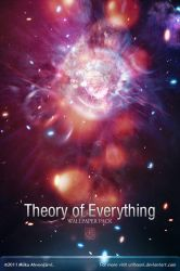 Theory of Everything by Uribaani