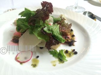 Antonio's Salad of the Day by thyalla