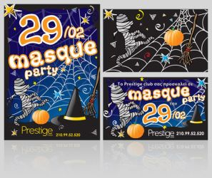 masque party_02 by livya