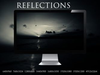 Reflections Wallpaper Pack by AntonioGouveia