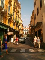 Sorrento by Annisession