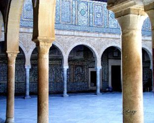 Mosquee by rock1rox