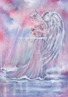 Angel Manakel by Fairylover17