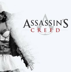 Assassin's Creed by Reflections-Edge
